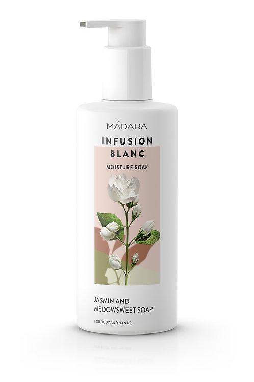 Mádara Infusion Blanc Soap