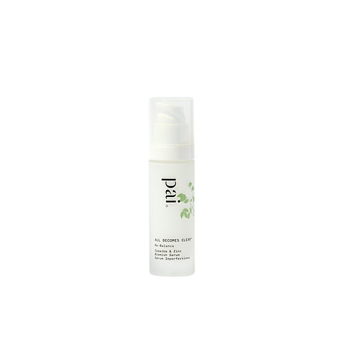 Pai All Becomes Clear - Blemish Serum