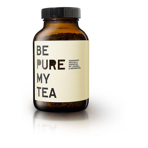 Be Pure My Tea 120g