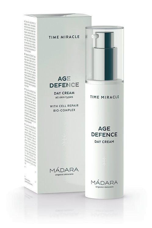 Mádara Time Miracle Age Defence Day Cream