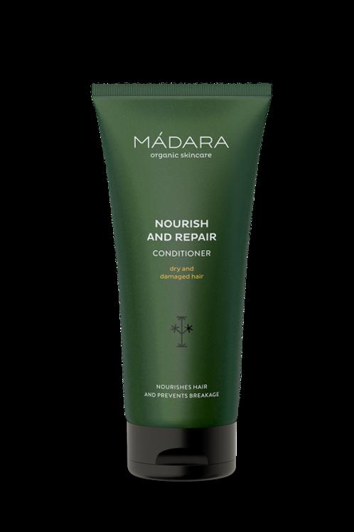 Mádara Nourish and Repair Conditioner