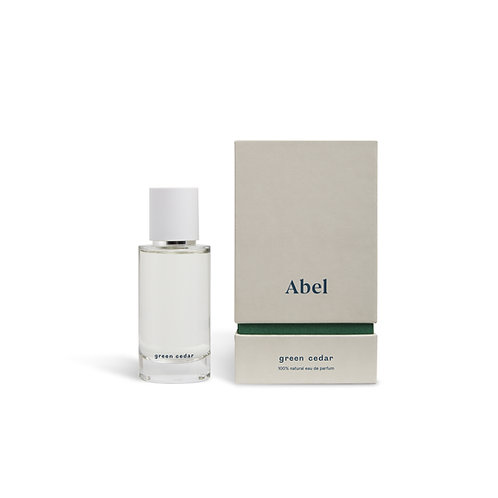 Abel Odor Green Cedar