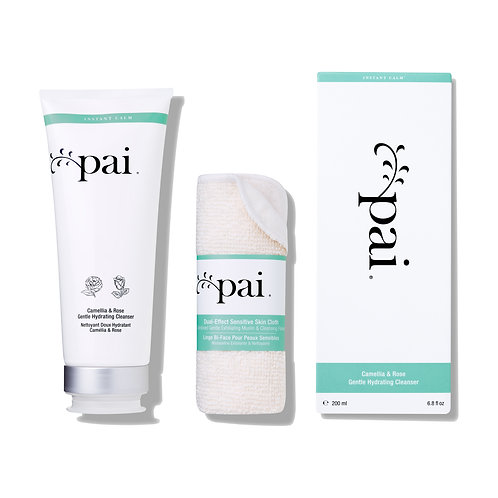 Pai Gentle Hydrating Cleanser