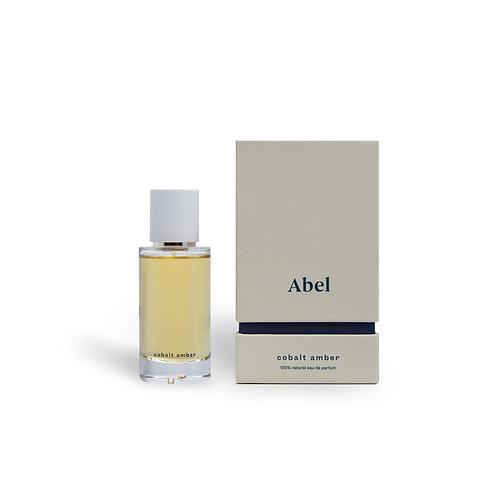 Abel Odor Cobalt Amber