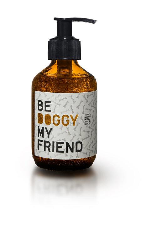 Be Doggy My Friend