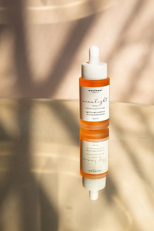 Nini Organics Moonlight Nectar Oil