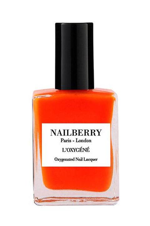 Nailberry Spontaneous