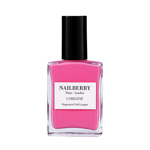 Nailberry Pink Tulip