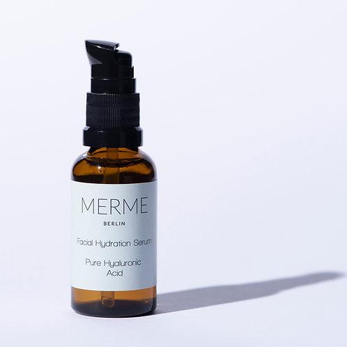 Merme Facial Hydration Hyaluron Serum
