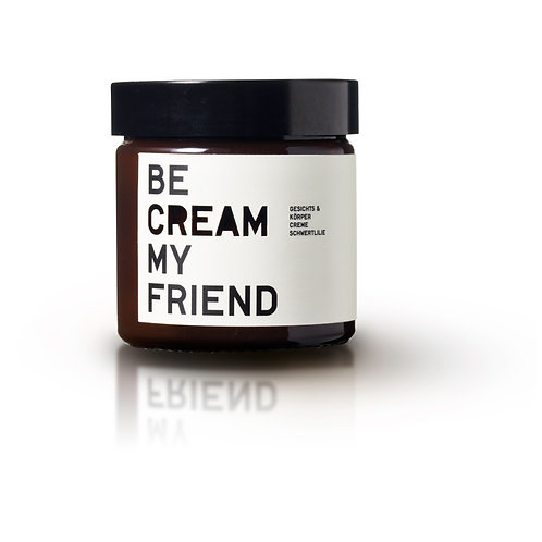 Be Cream My Friend