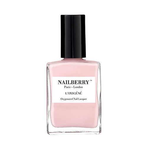 Nailberry Lait Fraise