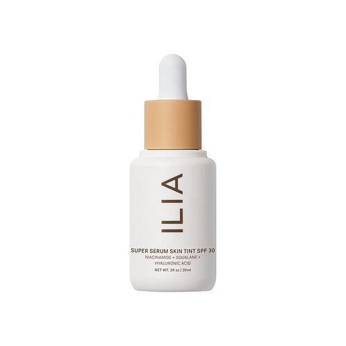ILIA Super Serum Skin Tint SPF 30