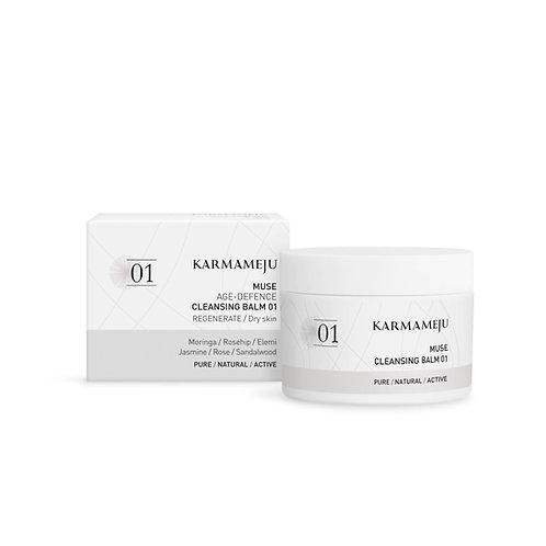 Karmameju Muse Cleansing Balm 01