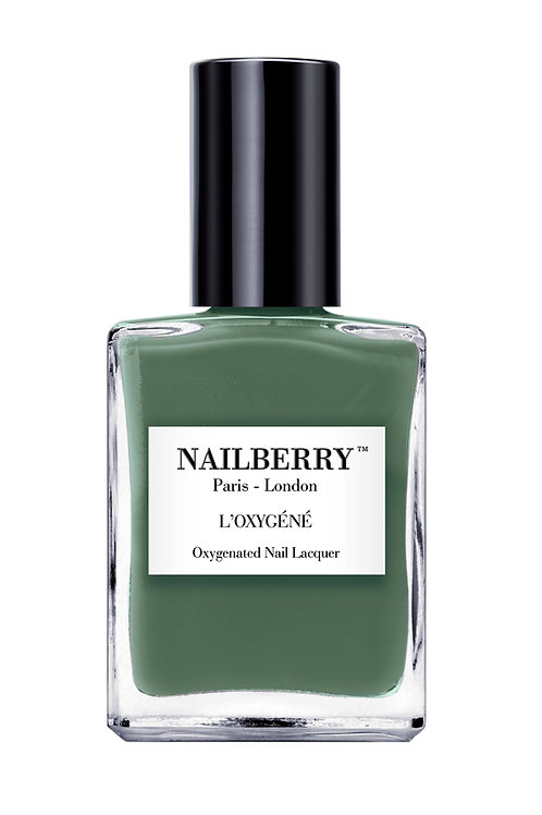 Nailberry LoveYou Very Matcha
