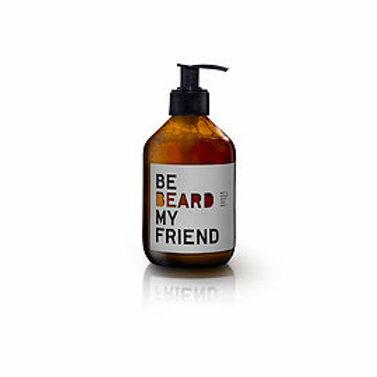 Be Beard My Friend