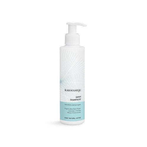 Karmameju Swiss Shampoo 02