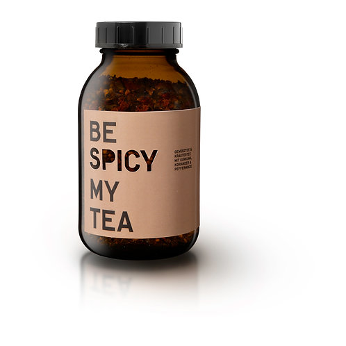 Be Spicy My Tea 120g