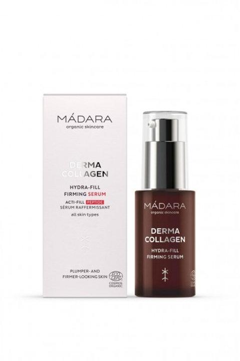 Mádara Derma Collagen Hydra-Fill Firming Serum