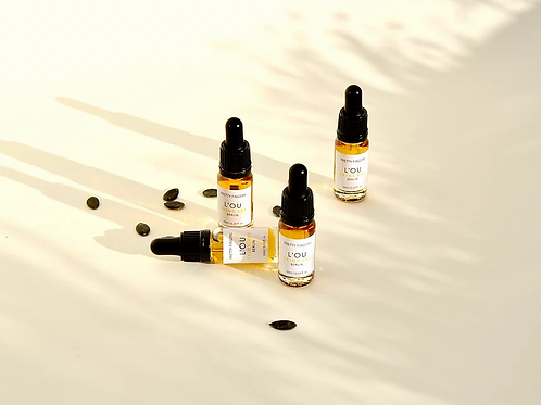 L'ou Skincare Pretty Fingers Nail Oil