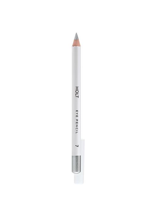 Und Gretel Holt Eye Pencil Silver