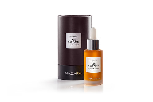 Madara Age Recovery Oil
