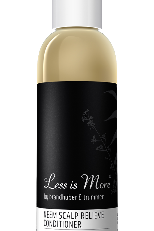 Less Is More Herbal Scalp Relieve Conditioner