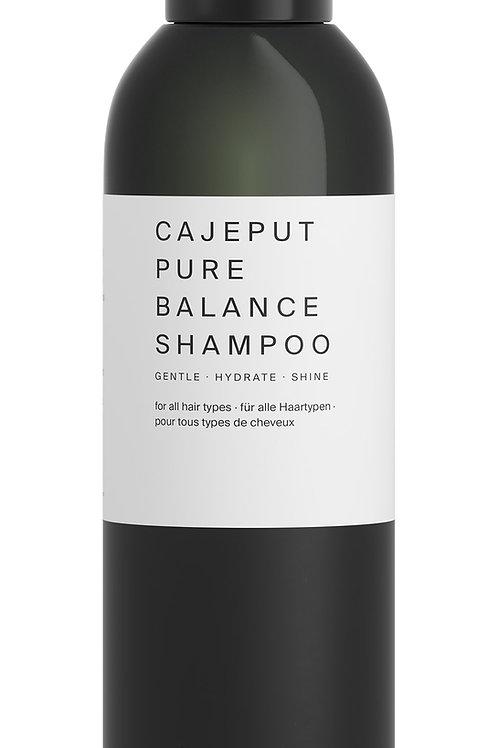 Less Is More Cajeput Pure Balance Shampoo