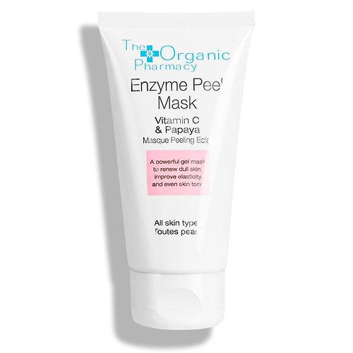 The Organic Pharmacy Enzyme Peel Mask