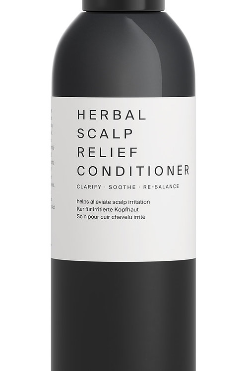 Less Is More Herbal Scalp Relief Conditioner
