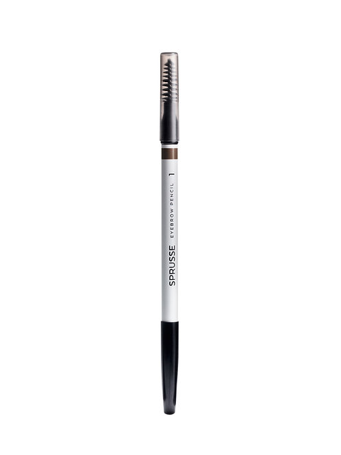 Und Gretel Sprusse Eyebrow Pencil Dark Brown