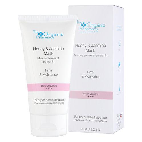 The Organic Pharmacy Honey & Jasmine Mask