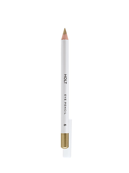 Und Gretel Holt Eye Pencil Gold