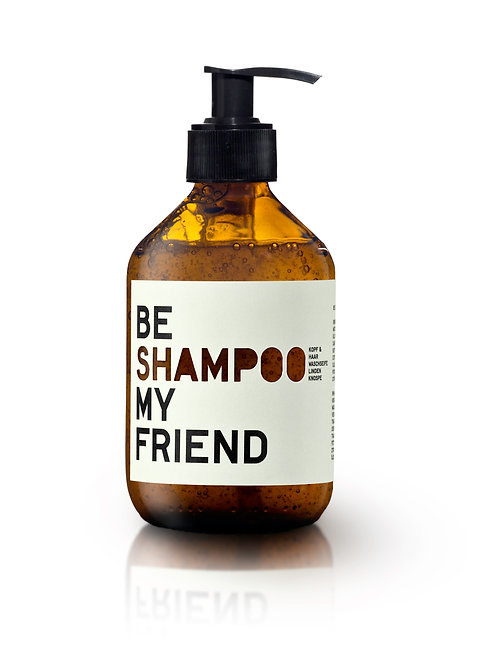 Be Shampoo My Friend