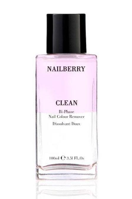 Nailberry Clean Bi-Phase Nagellackentferner