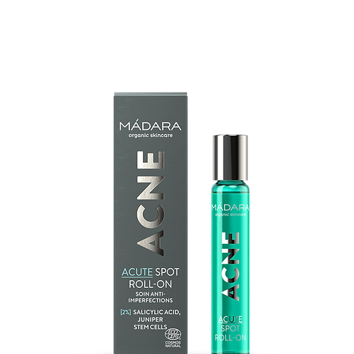 Mádara Acne Acute Spot Roll-On
