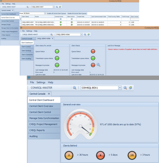 Automate SQL Server Management Across the Enterprise with Conductor4SQL