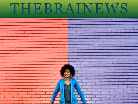 Esce oggi il secondo numero di THEBRAINEWS - THE BRAIN NEWS