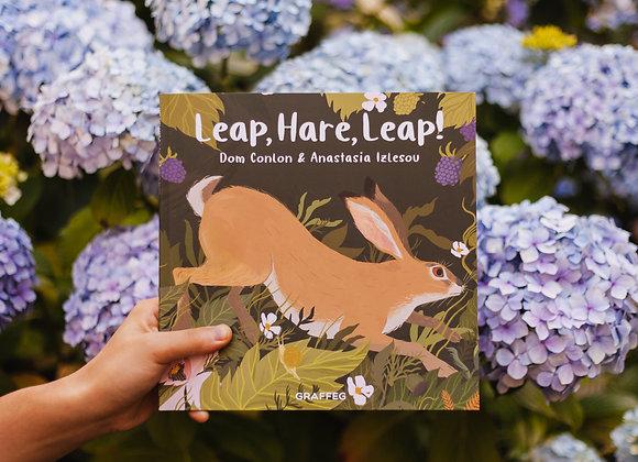 Leap, Hare, Leap