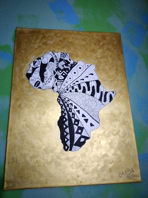 Black Gold Africa