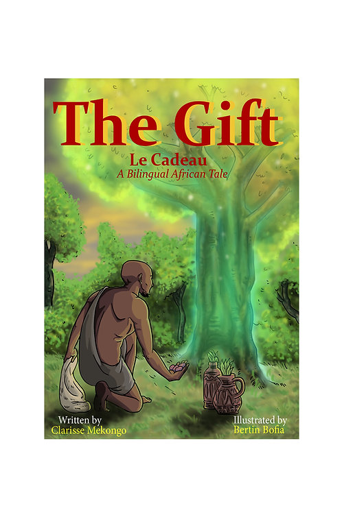 """""""The Gift"""""""
