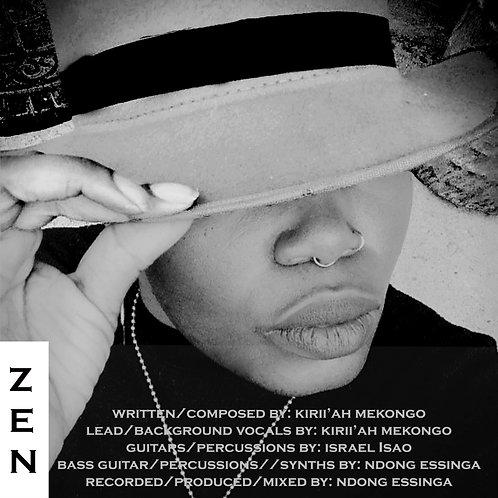 ZEN Official song