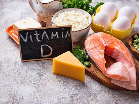 ¿Necesitamos suplementación de Vitamina D durante estas semanas de confinamiento?