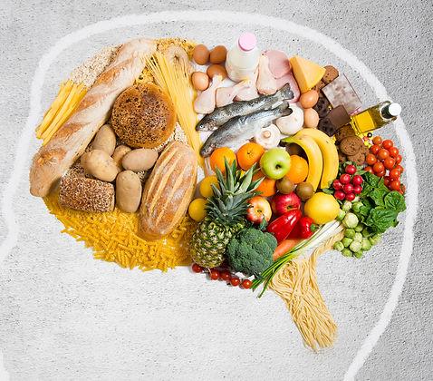 Cambiar mis hábitos de alimentación y perder peso