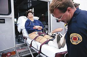 транспортировка лежачего больного
