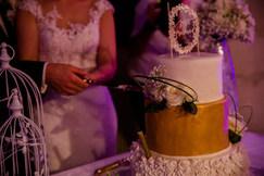 Wedding cake or