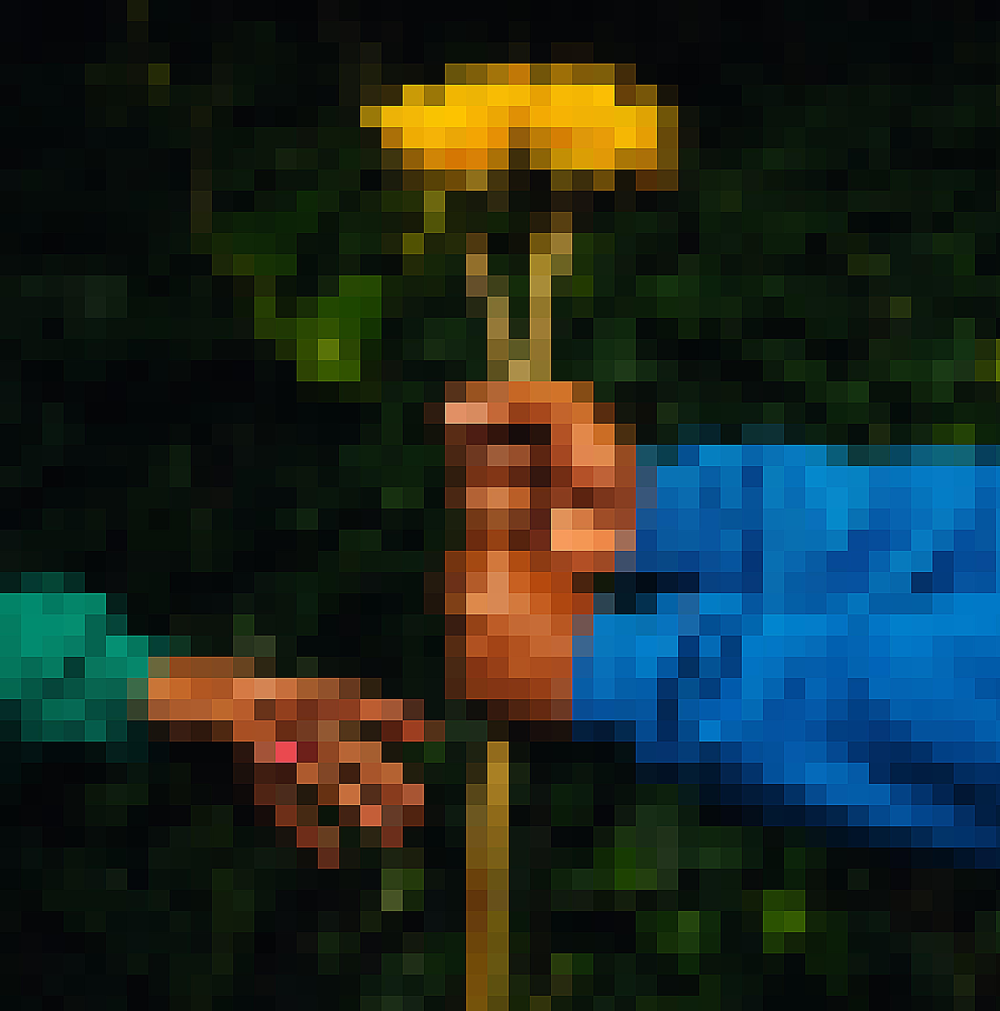 sunflowerpixel2