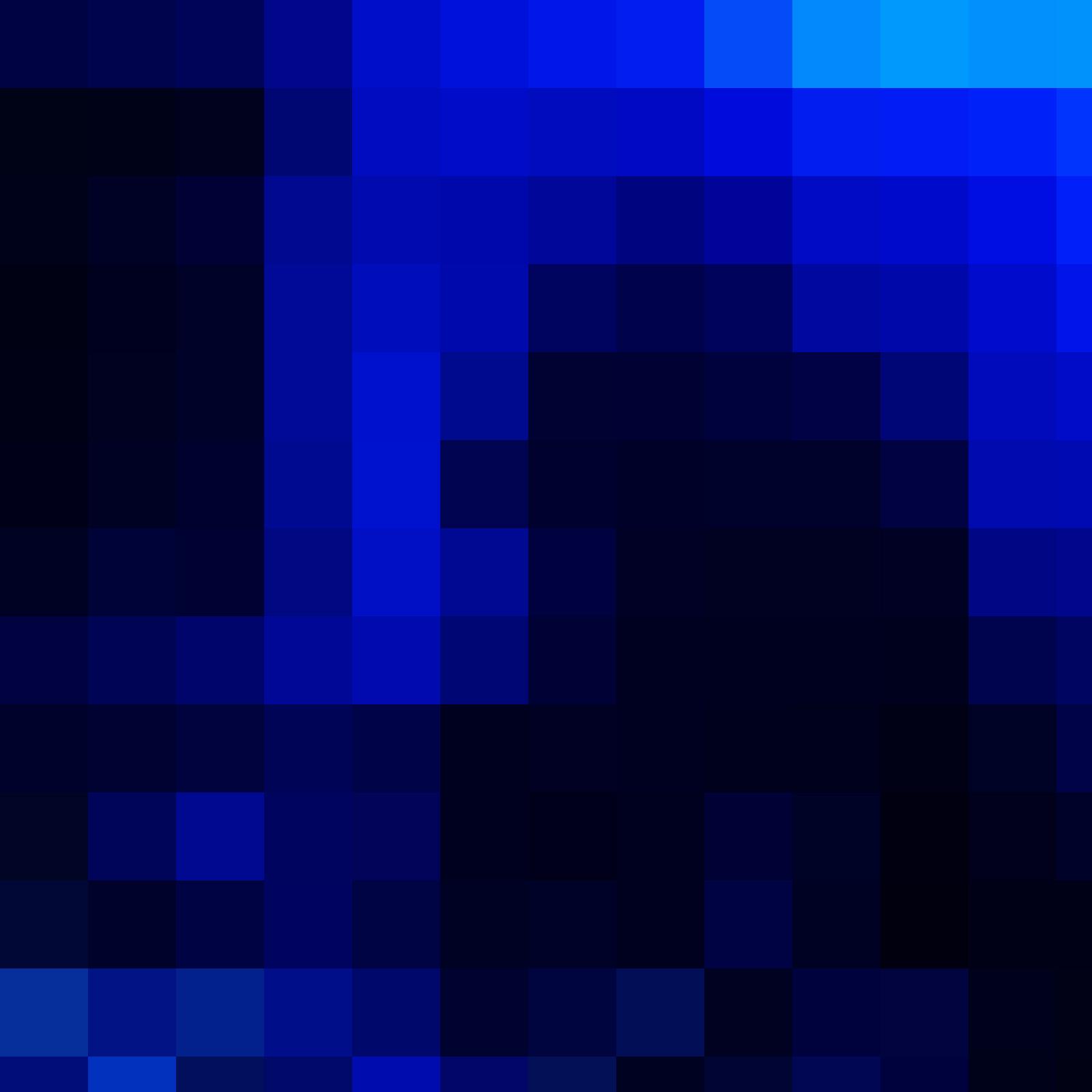 pixelblue