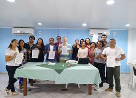 DIRETORES DO PARÁ INTEGRAM GRUPO NACIONAL DE DIRETORES AUTORIZADOS A COMERCIALIZAR AS USINAS INER