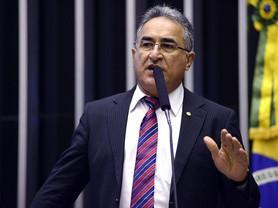 Prefeito do município de Belém é notificado