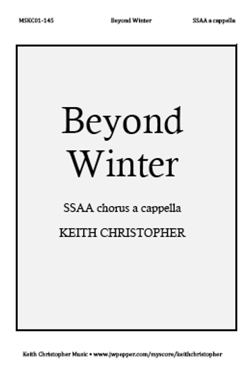 Beyond Winter
